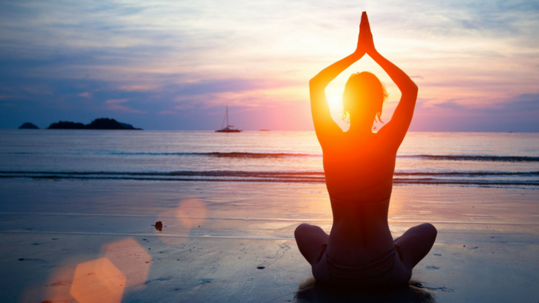 The Calm Mind Festival Is Coming To Burleigh