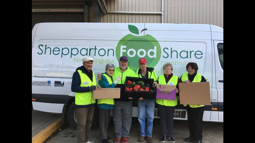 Shepparton Foodshare Is Relocating!