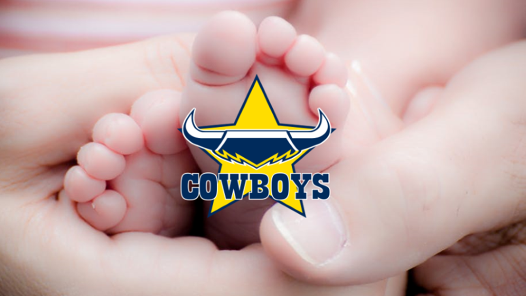 Another Future Cowboy Has Arrived This Week