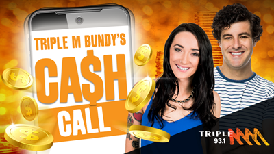 Triple M Bundy's Cash Call