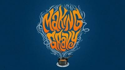 Paul Kelly's Making Gravy Back For 2018