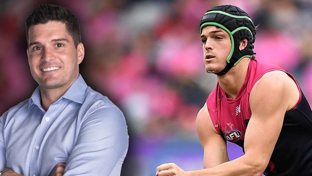 Leigh Montagna Names His Equal Flag Favourites For 2019