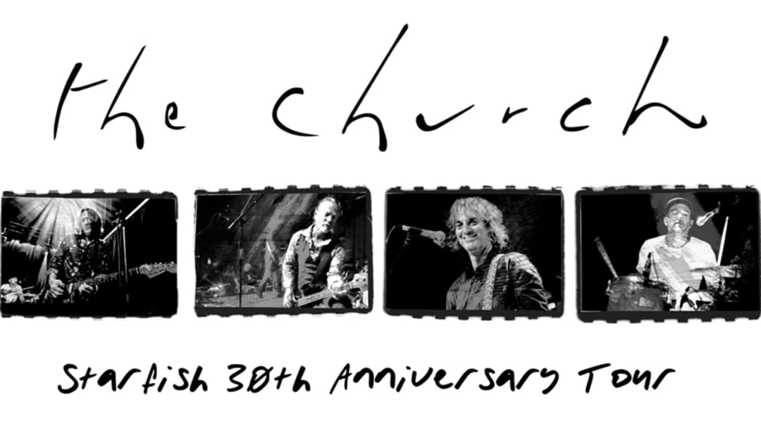 Spend An Evening With The Church!