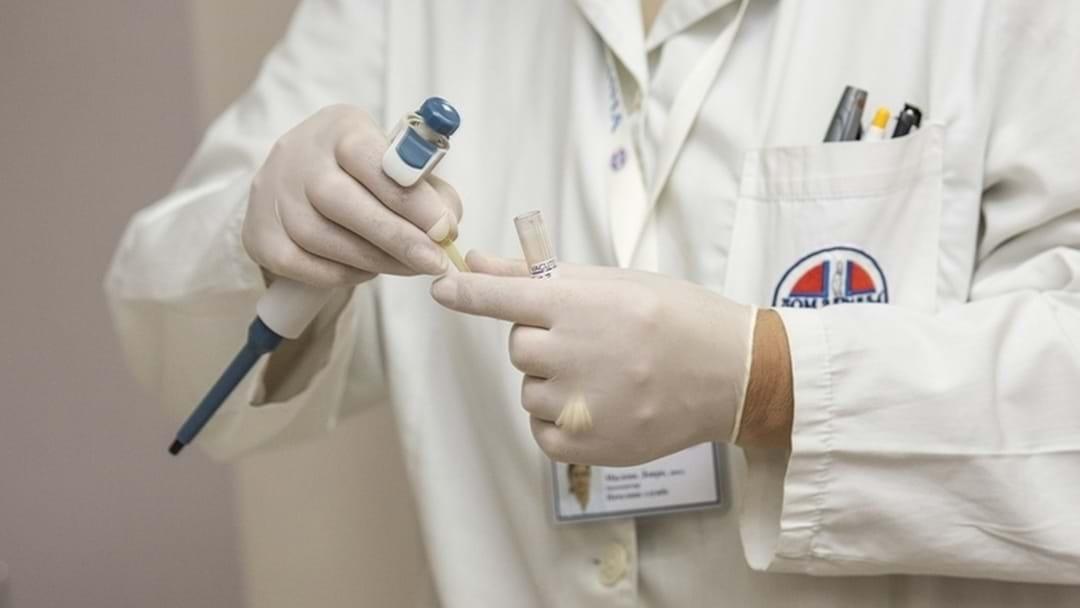 Measles Alert In Perth