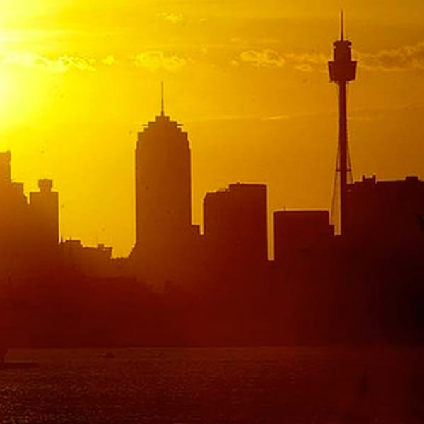 Sydney Heatwave To Continue