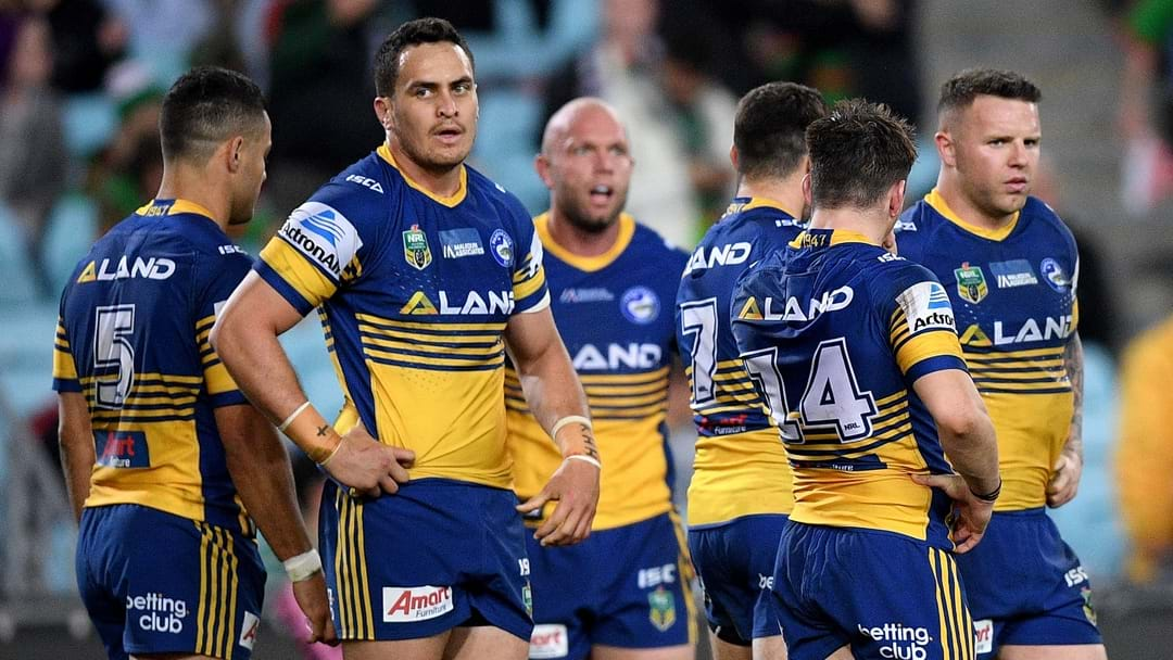 Peter Sterling On What The Eels Need, To Be Genuine Premiership Contenders