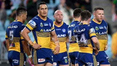 Parramatta Forced To Deny New Salary Cap Cheating Claims