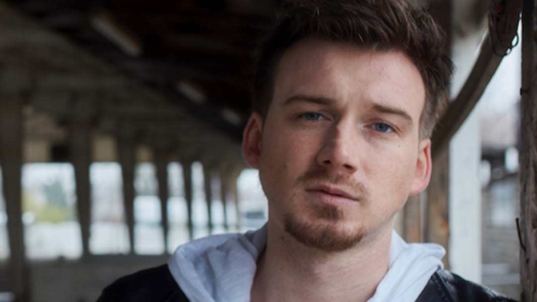 Morgan Wallen Lands His First No.1 on Billboard Hot Country Songs Chart