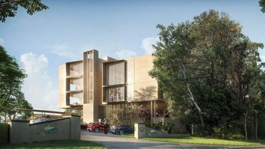 Controversial Retirement Village Gets the Nod