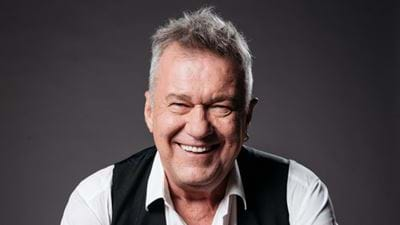 Jimmy Barnes Doco Coming To TV Next Month