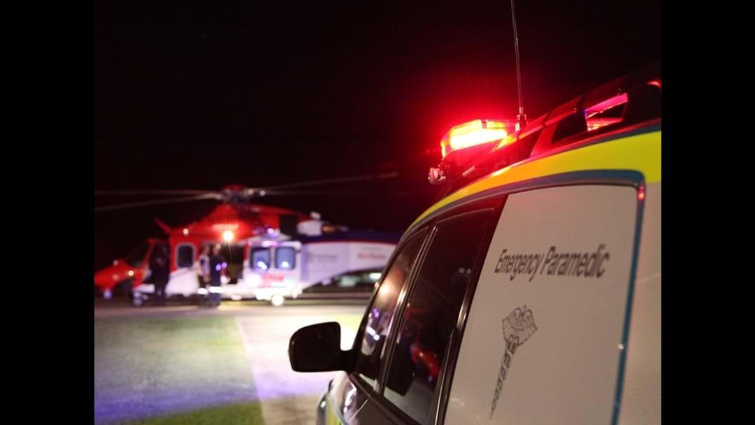 Tragic fatal at Yatala