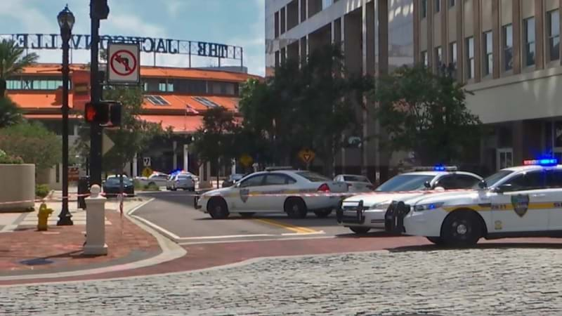 2 dead at Jacksonville video game tournament