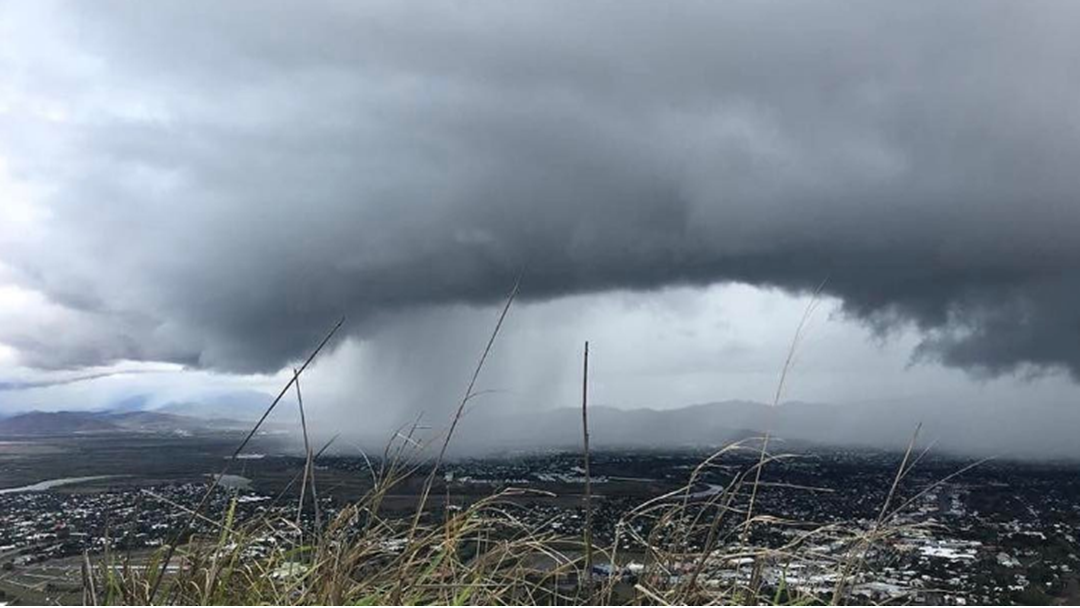 What Recent Rain Means For Townsville