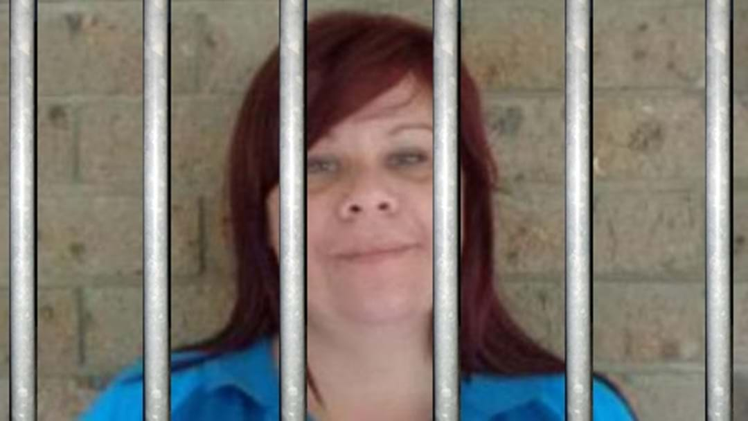 Escapee back behind bars