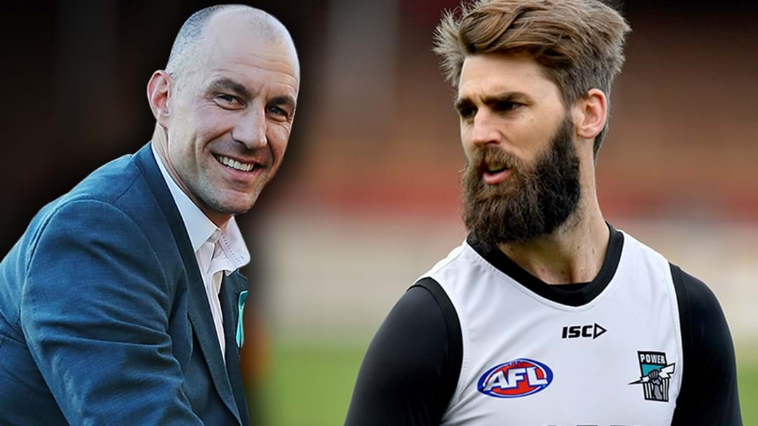 Warren Tredrea Names The Adelaide & Port Adelaide Players Who Just Missed The All-Australian Squad