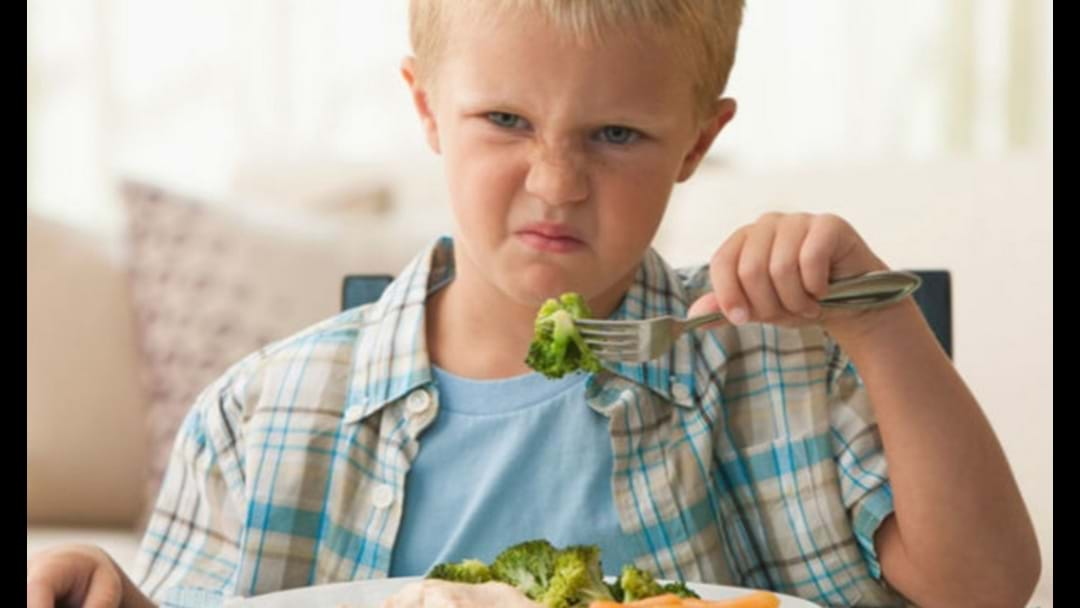 Should Kids Be PAID To Eat Vegetables?