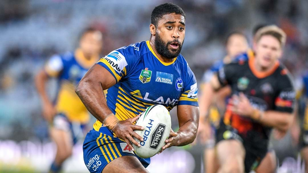 "Dean ""Bulldog"" Ritchie's Mail 