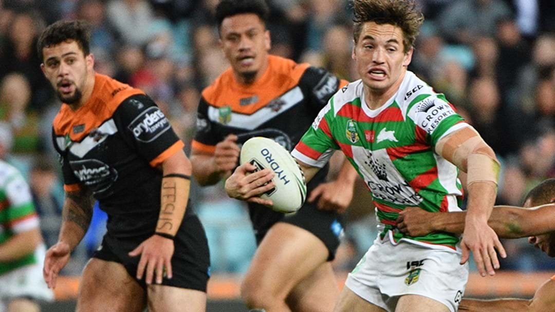 Odds Show Possible Danger For South Sydney Against West Tigers