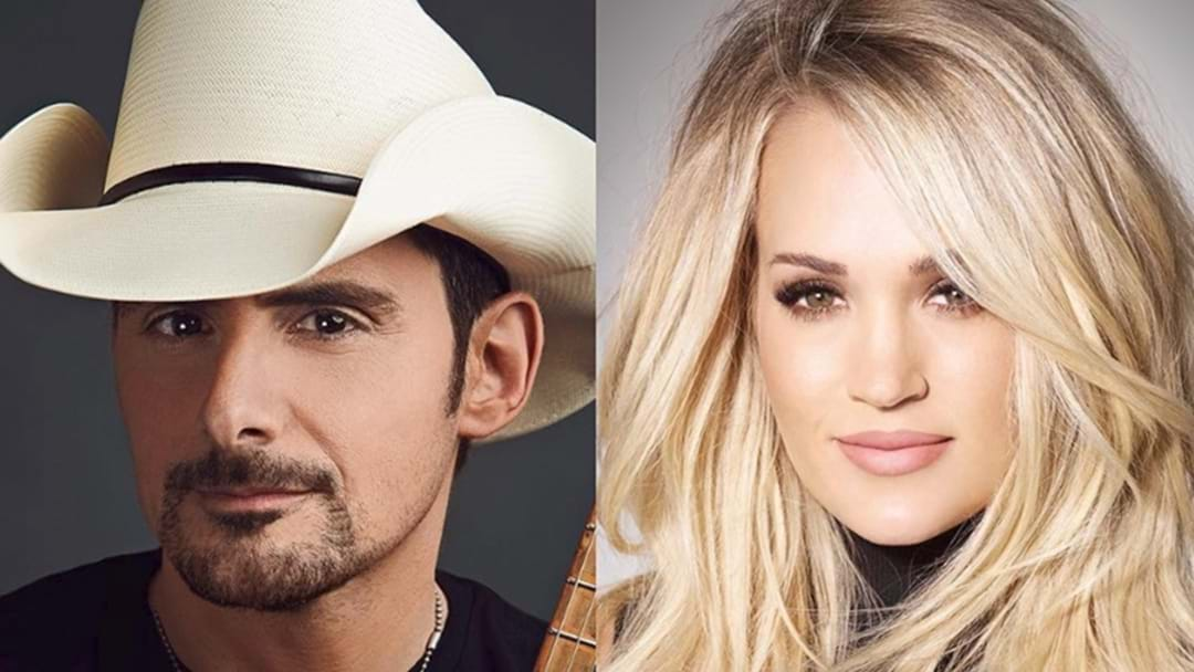 """Country Music Association Announces """"The 52nd Annual CMA Awards"""" Nominees"""