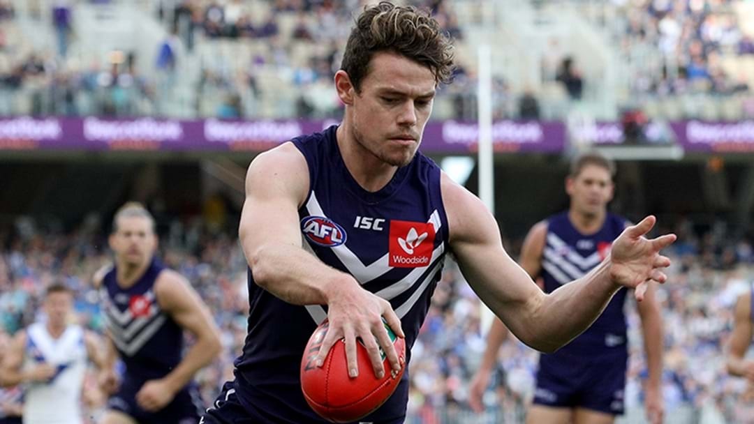 Fremantle Have Offered Lachie Neale A Four-Year Deal