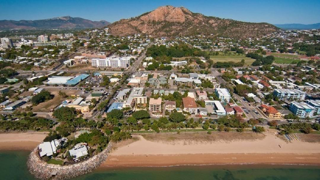 Best Places To Live In Townsville