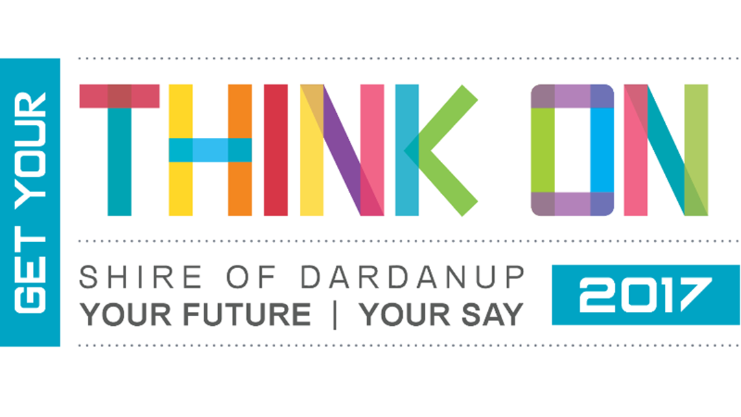 The Future Of Dardanup Is In The Local's Hands