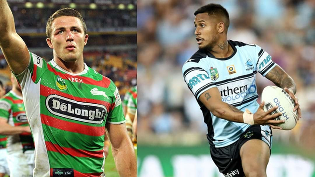 NRL Rumour Mill | Sam Burgess Set For One Final Huge Contract, Ben Barab's Return And Val Holmes Update