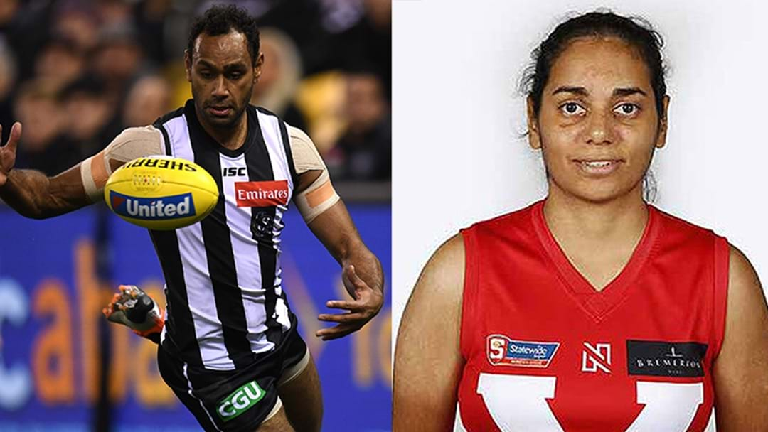 Maggie Varcoe, Sister Of Collingwood Star Travis Varcoe, Passes Away Following Head Injury