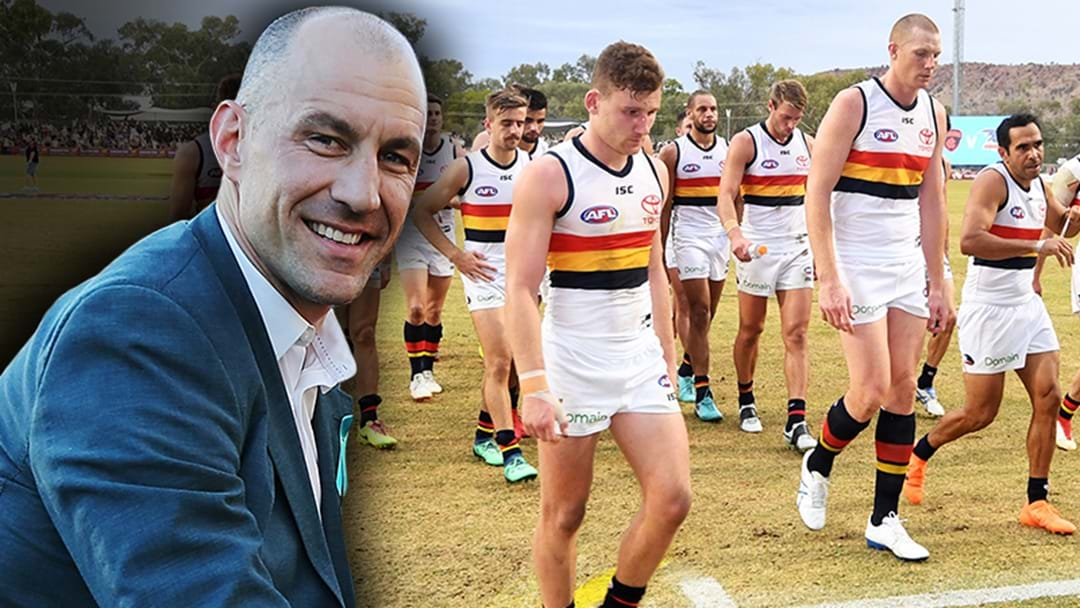 Warren Tredrea: There's More To Come Out Of The Adelaide Camp