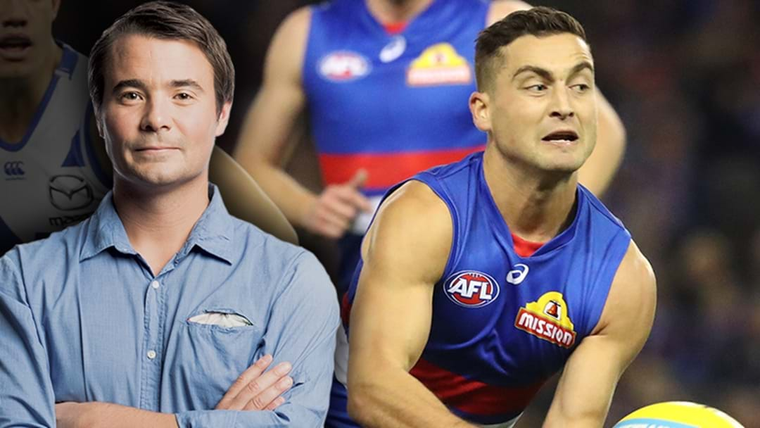 "Jay Clark: Luke Dahlhaus Is ""Out The Door"""