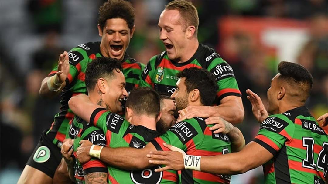 Triple M NRL Caller Anthony Maroon Calls BS On His Beloved Rabbitohs