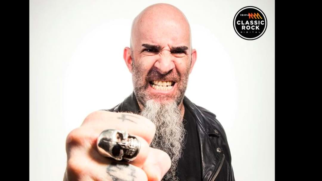 Scott Ian Talks About Starting The New York Metal Scene With Metallica and Slayer