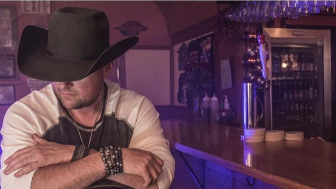 Gord Bamford Returns to Australia September & October