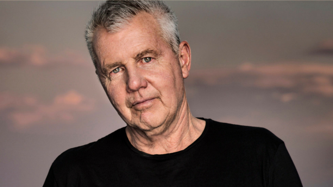 Daryl Braithwaite Admitted to Hospital