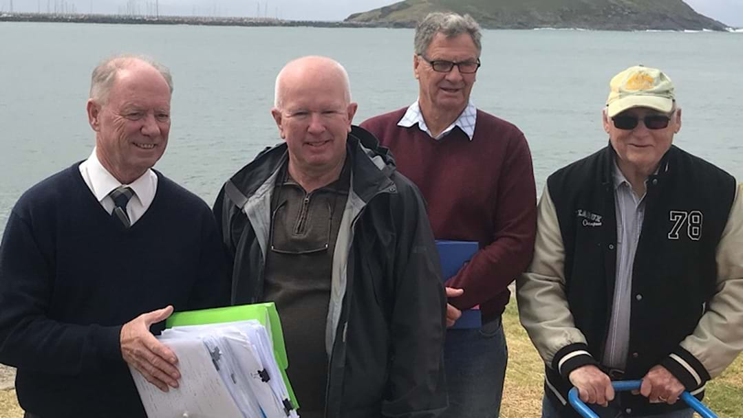 More than 12,000 Sign For Action on Coffs Harbour's Boat Ramp