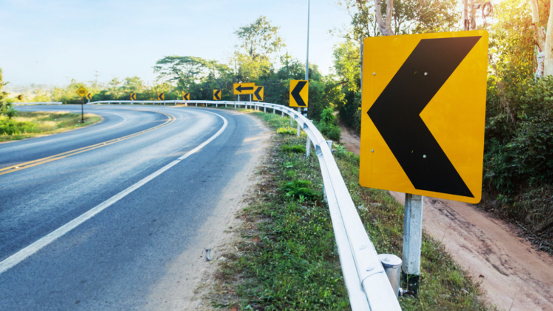 Australian Government's Black Spot Programme Is Improving The Safety Of Our Local Roads