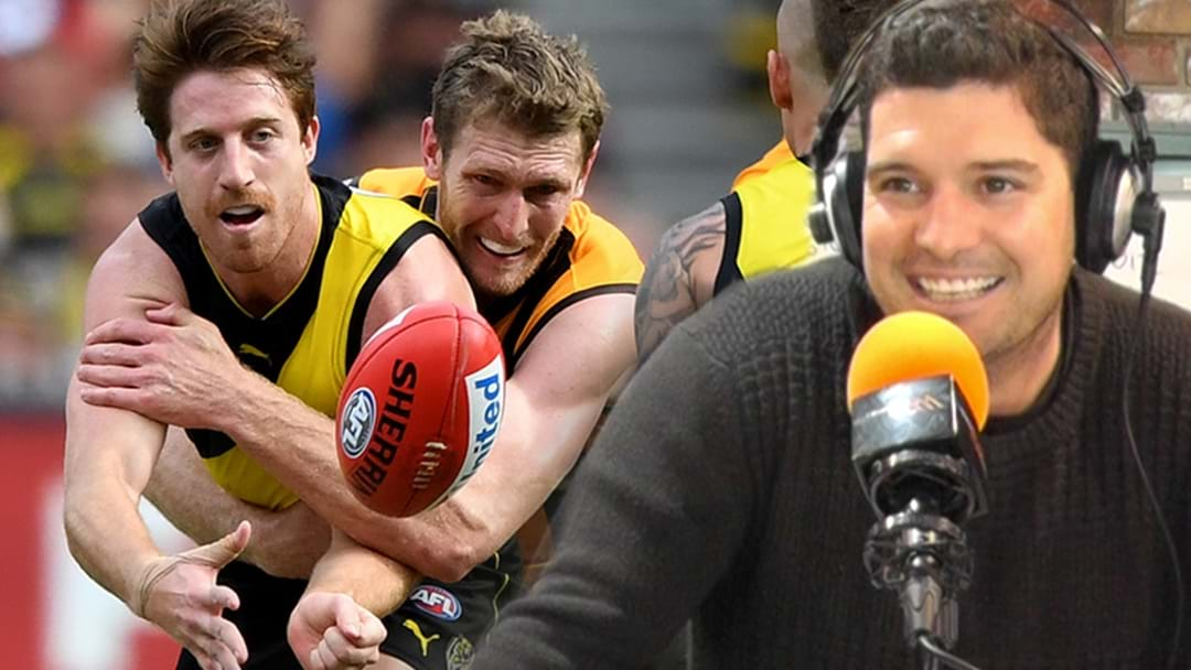 Joey Montagna Reveals His Tips For All Four Qualifying And Elimination Finals