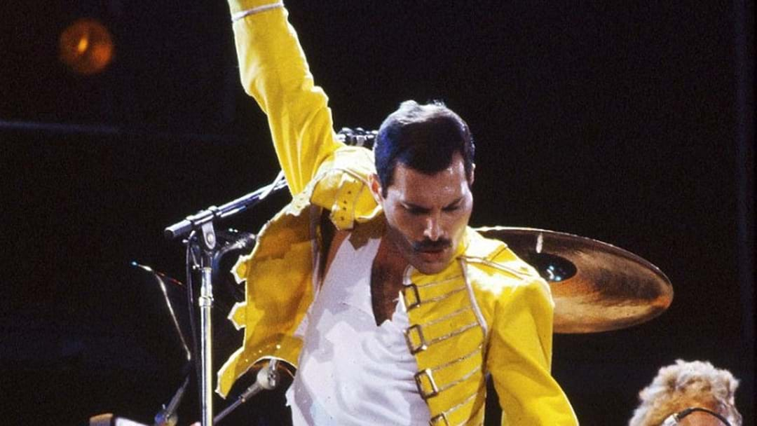 Triple M Alumni Rob Duckworth Tells Incredible Yarn Of Touring With Close Mate Freddie Mercury