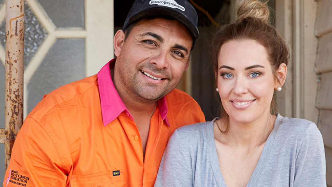 Ronnie & Georgia Confirm They're Back On The Block To Stay