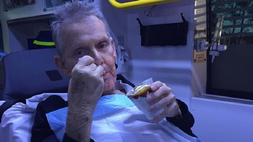 Paramedics Go Above And Beyond To Grant Gold Coast Man's Final Wish