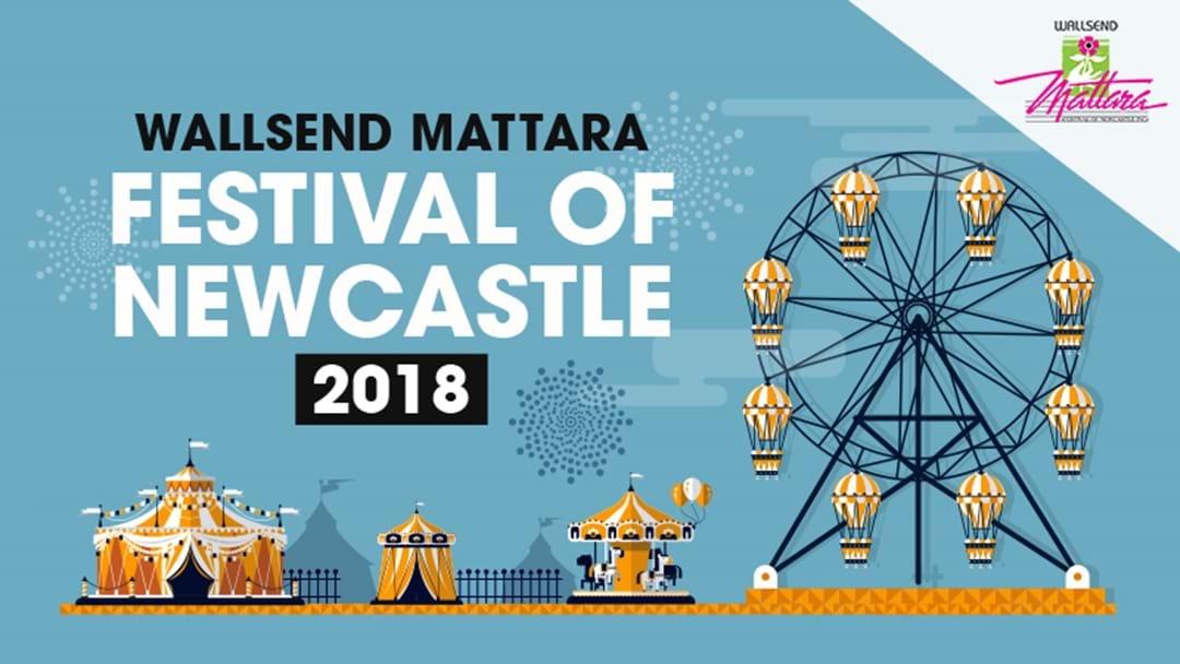 The Wallsend Mattara Festival