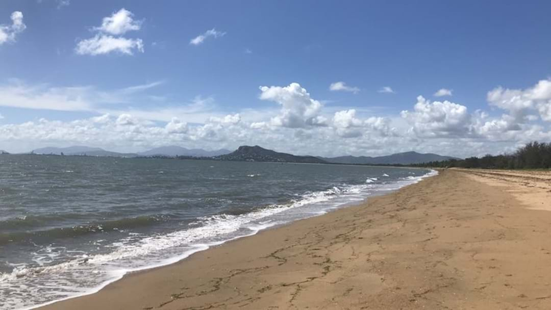 Another Weekend, Another Batch Of King Tides Expected In Townsville