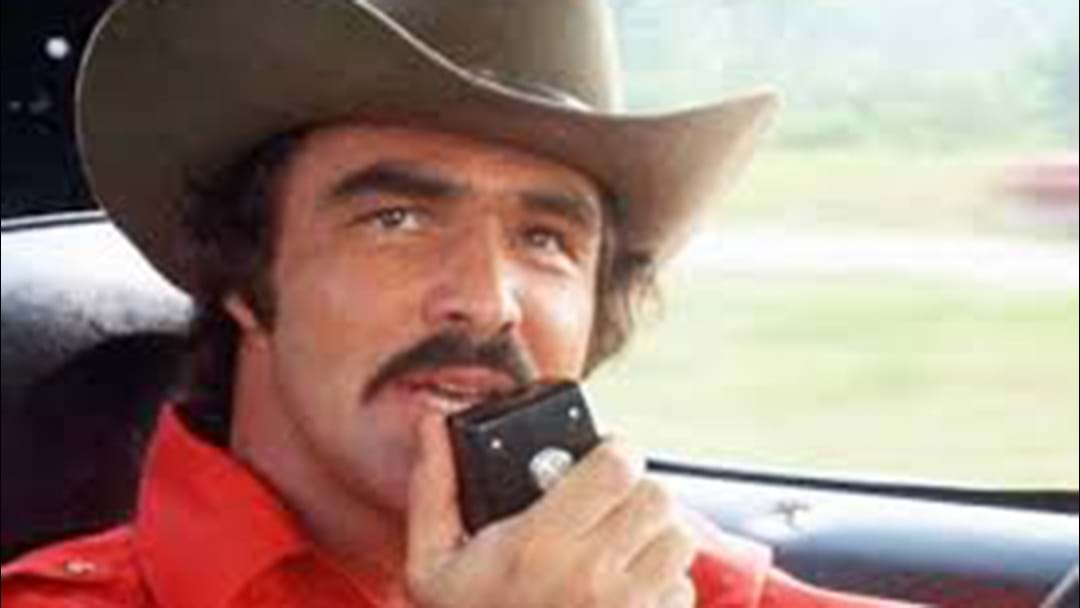 Burt Reynolds Has Passed Away Aged 82