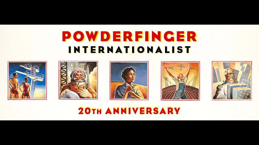Article heading image for Powderfinger Reunite For Triple M's Oztober Internationalist Special