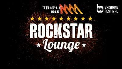 WIN Tickets To The Triple M Rockstar Lounge