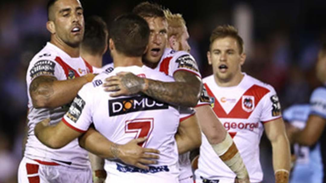 LISTEN | Tariq Sims 'Angry' With Himself For Allowing Media To Savage Ben Hunt Before Elimination Final
