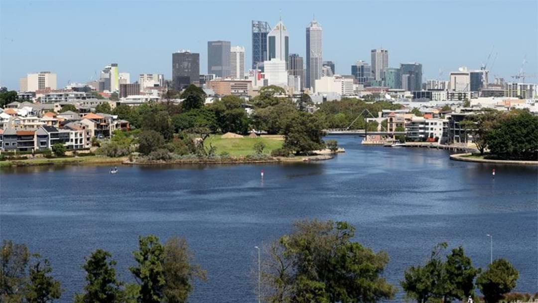 Teenager Drowns In Swan River Following Police Chase