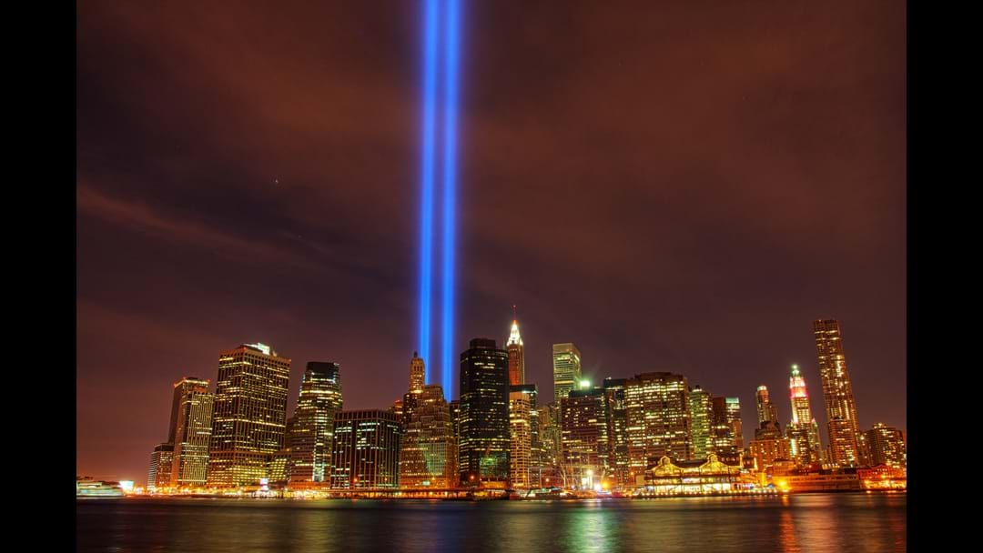 Jay & Dave Pay Tribute To 9/11 Victims And Ask Where You Were