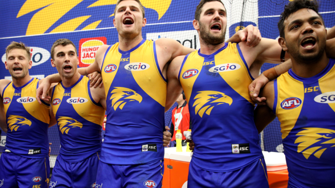 West Coast Delist Six