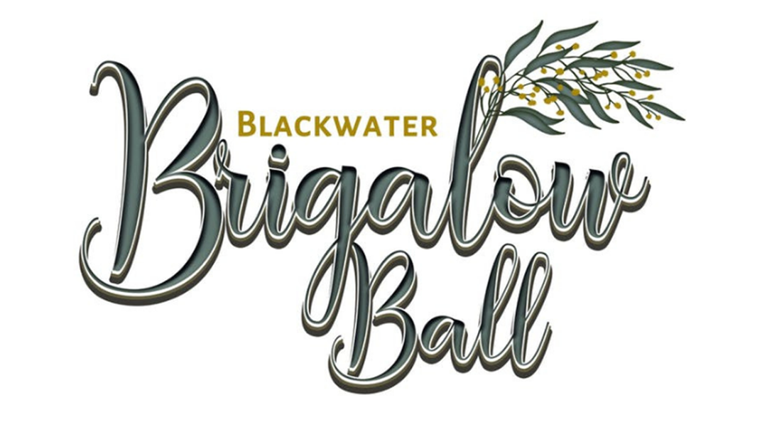 You're Invited To The Blackwater Brigalow Ball!